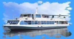 аренда катера Каштан-5