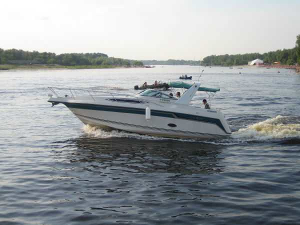 гидропарк лодки