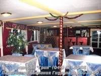 Рестораны Киева для встречи Нового года