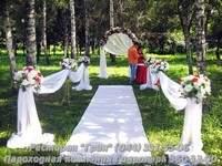 Выездные свадебные церемонии Киев