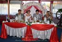 Выездная свадебная церемония в Киеве