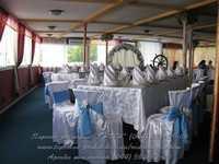 Заказать свадебный банкет в Киеве