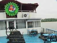 Рестораны на берегу Днепра в Киеве